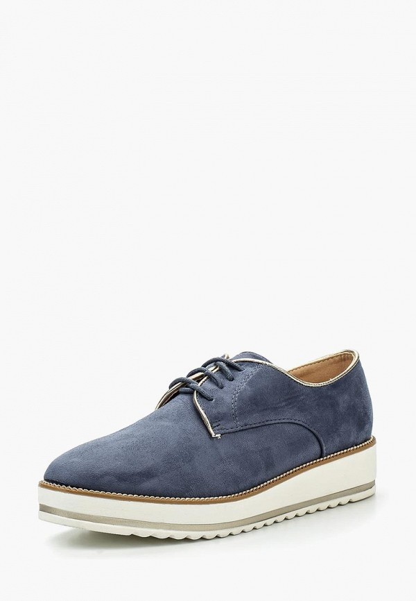 Купить Ботинки Marquiiz, MA158AWRWX39, синий, Весна-лето 2017