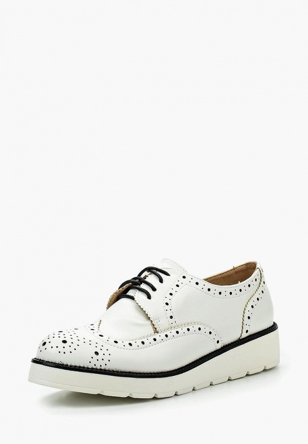 Купить Ботинки Marquiiz, MA158AWRWX43, белый, Весна-лето 2017