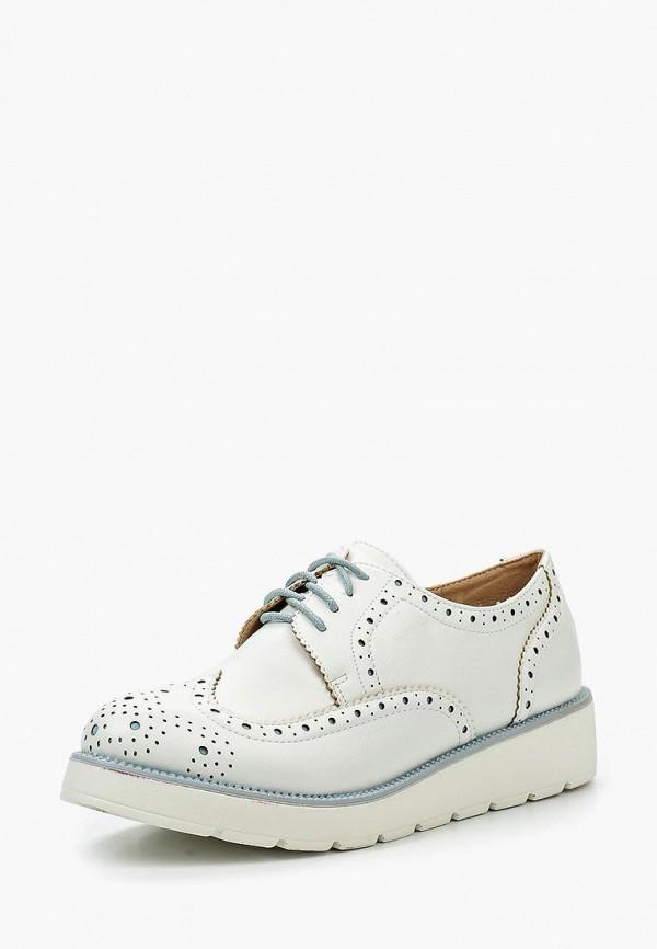 Купить Ботинки Marquiiz, MA158AWRWX44, белый, Весна-лето 2017