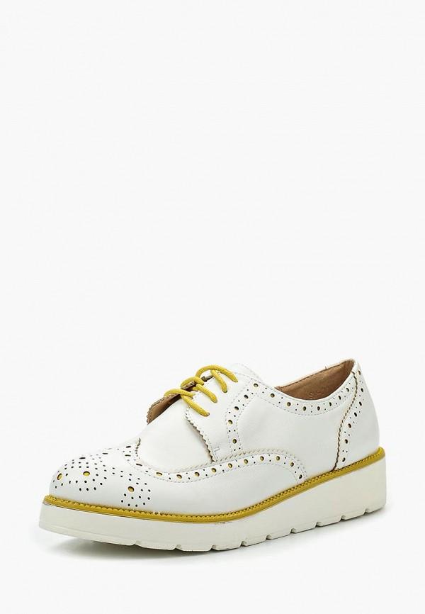 Купить Ботинки Marquiiz, MA158AWRWX47, белый, Весна-лето 2017