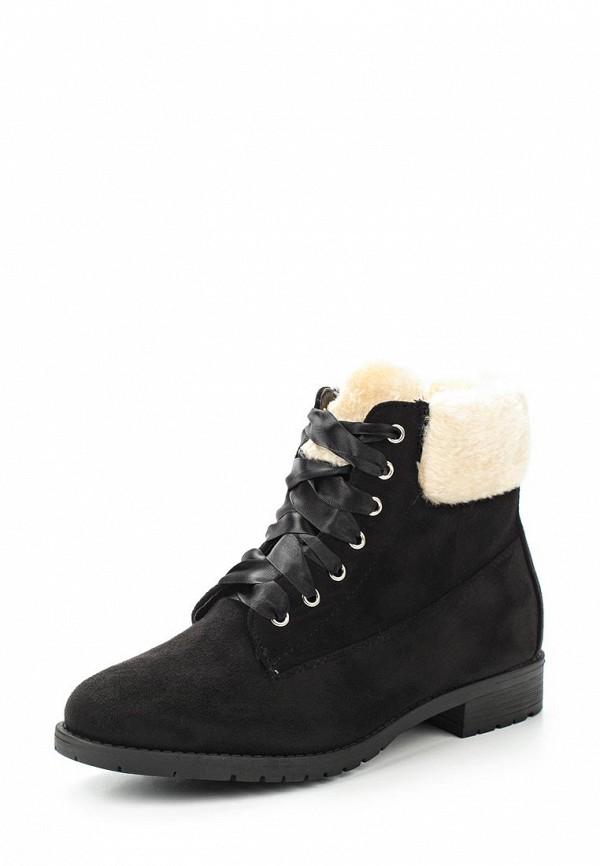 Купить Ботинки Marquiiz, MA158AWXYW34, черный, Осень-зима 2017/2018