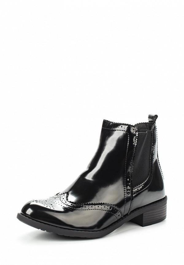 Купить Ботинки Marquiiz, MA158AWXYW37, черный, Осень-зима 2017/2018