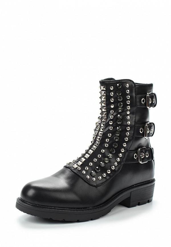 Купить Ботинки Marquiiz, MA158AWXYW44, черный, Осень-зима 2017/2018