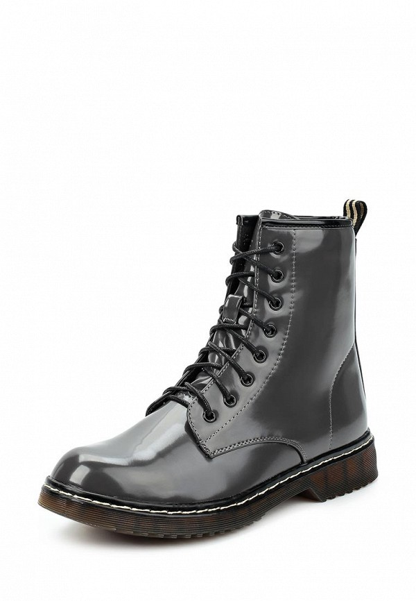 Купить Ботинки Marquiiz, MA158AWYSE72, серый, Осень-зима 2017/2018