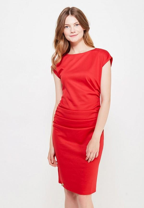 где купить  Платье Makadamia Makadamia MA167EWVEX60  по лучшей цене
