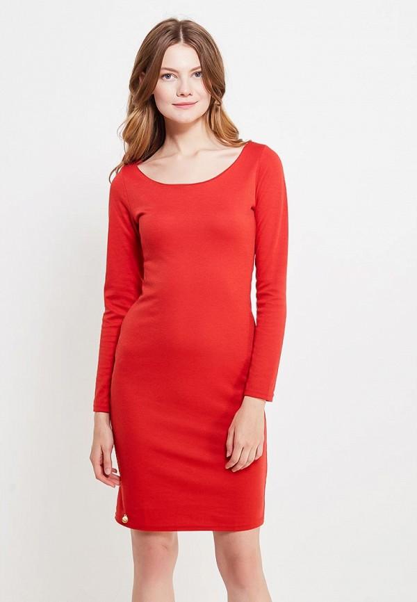 цена Платье Makadamia Makadamia MA167EWVEY07 онлайн в 2017 году