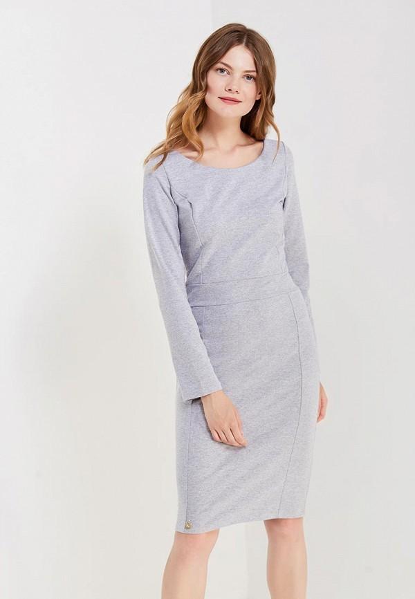 Платье Makadamia Makadamia MA167EWVEY37