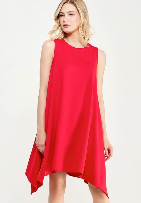 где купить  Платье Makadamia Makadamia MA167EWVEY46  по лучшей цене