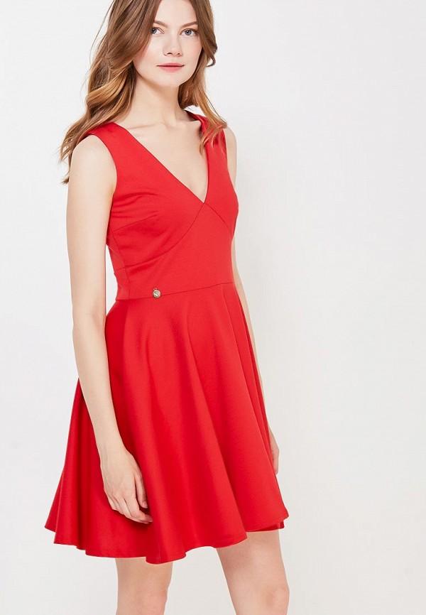 цена Платье Makadamia Makadamia MA167EWVEY53 онлайн в 2017 году