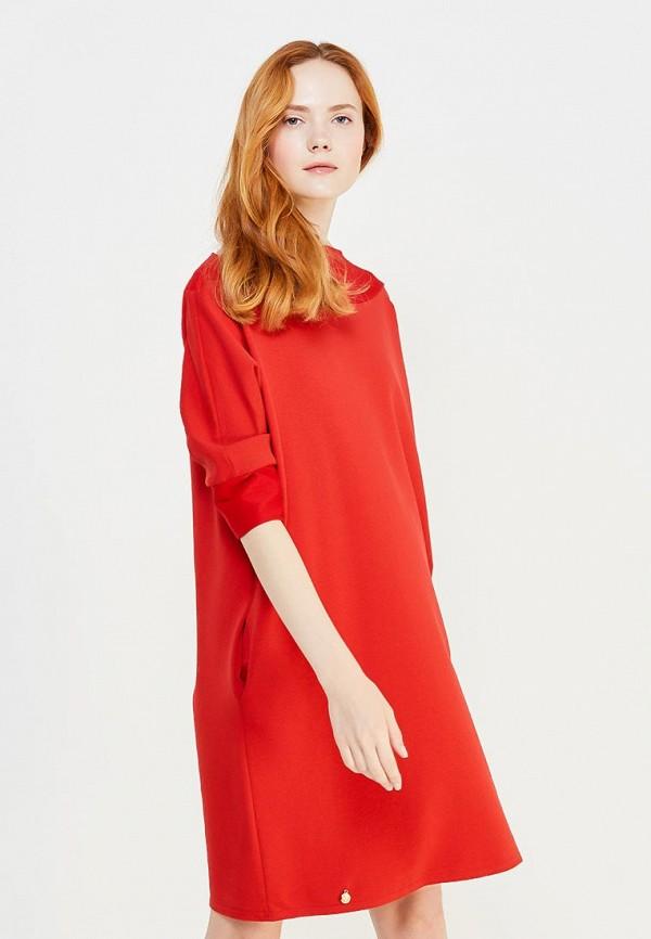 цена Платье Makadamia Makadamia MA167EWVEY72 онлайн в 2017 году