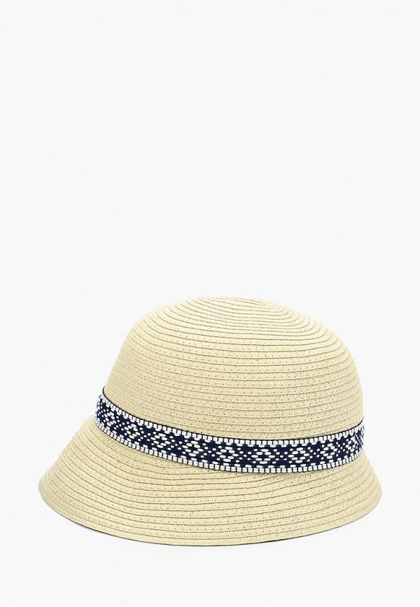 Купить Шляпа Marks & Spencer, MA178CWBLBC8, бежевый, Весна-лето 2018