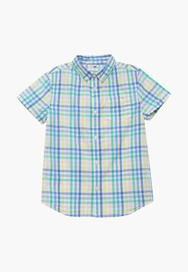 Купить Рубашка Marks & Spencer, MA178EBBJLN9, разноцветный, Весна-лето 2018