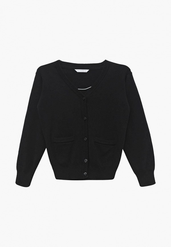 Купить Кардиган Marks & Spencer, MA178EGBSRP1, черный, Осень-зима 2018/2019