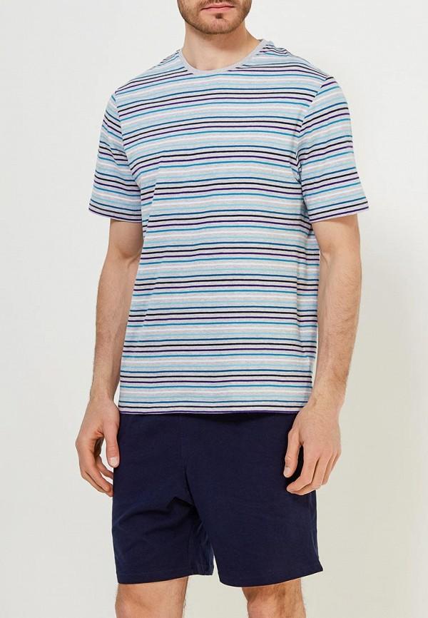 Пижама Marks & Spencer Marks & Spencer MA178EMALDR3 marks