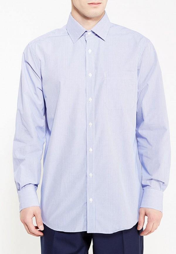 Купить Рубашка Marks & Spencer, MA178EMYUB96, синий, Весна-лето 2018