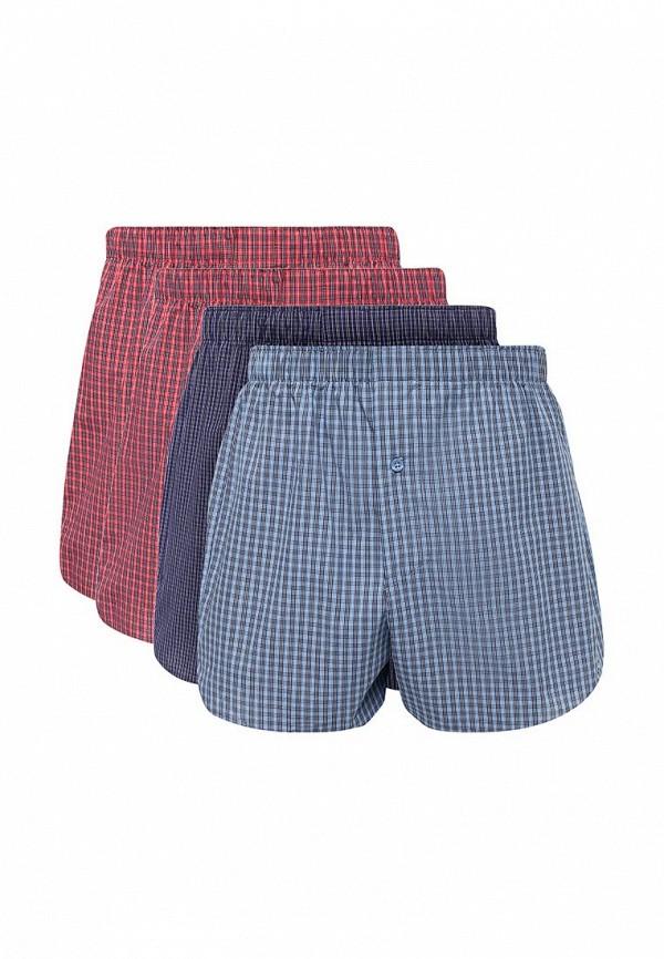 Комплект трусов 3 шт. Marks & Spencer Marks & Spencer MA178EMYUC02 комплект носков 5 пар uomo fiero uomo fiero uo001fmiig30