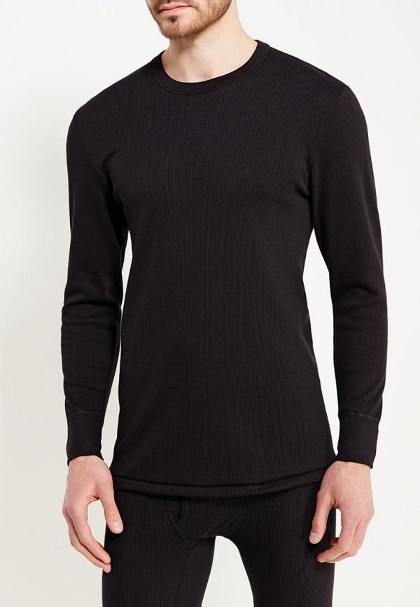 Термобелье верх Marks & Spencer цвет черный сезон демисезон, зима страна Камбоджа размер 48, 50, 52, 54