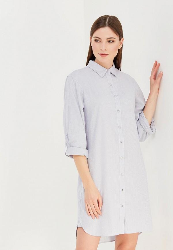 Купить Сорочка ночная Marks & Spencer, MA178EWANJJ6, голубой, Весна-лето 2018