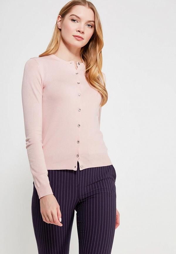 Купить Кардиган Marks & Spencer, MA178EWARAK5, розовый, Весна-лето 2018