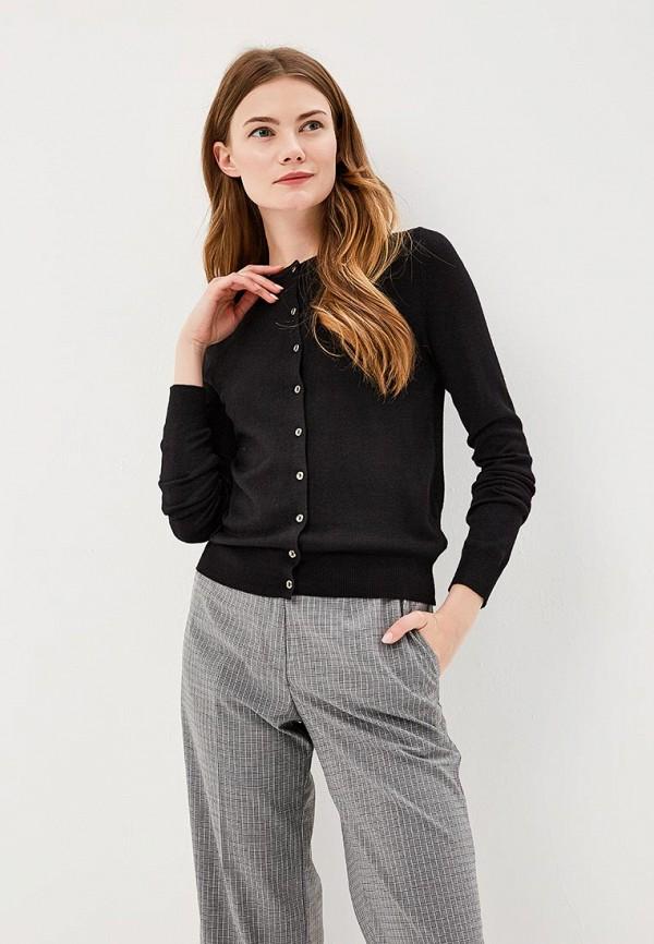Купить Кардиган Marks & Spencer, MA178EWARAK7, черный, Весна-лето 2018