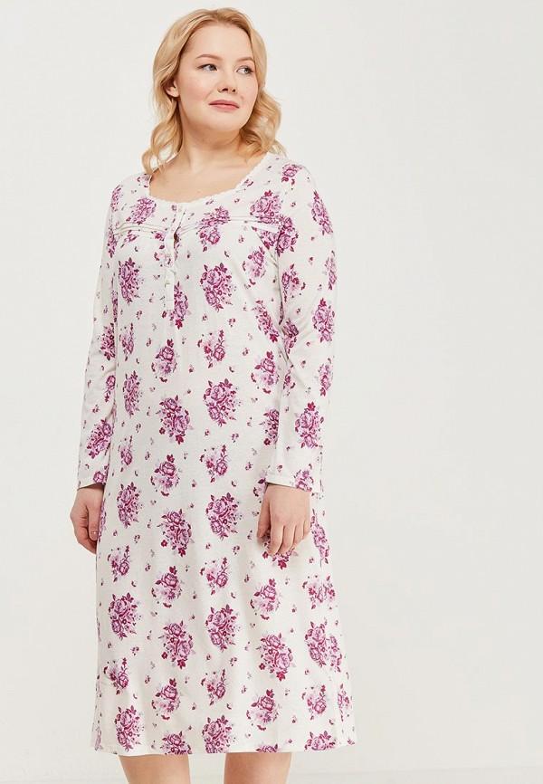 Сорочка ночная Marks & Spencer Marks & Spencer MA178EWARAW1 ночные сорочки linse ночная сорочка