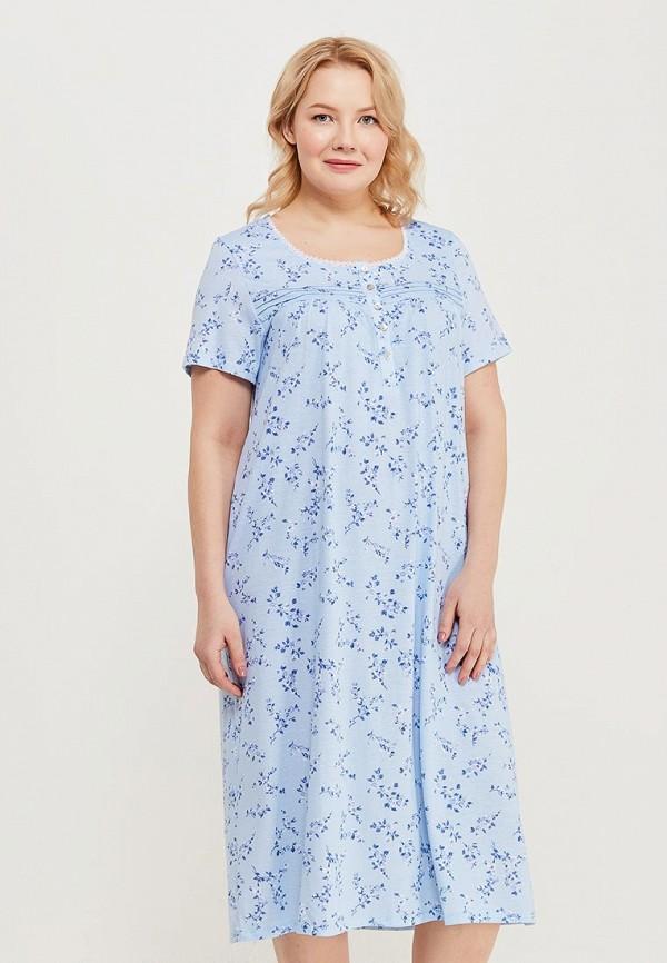 Сорочка ночная Marks & Spencer Marks & Spencer MA178EWARAW2 ночные сорочки linse ночная сорочка