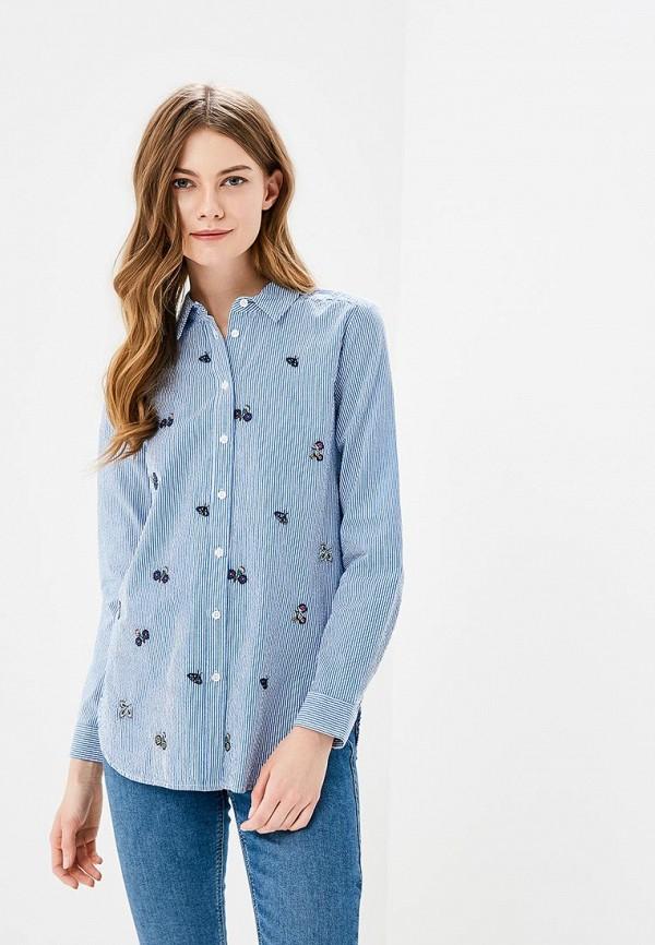 Фото Рубашка Marks & Spencer. Купить с доставкой