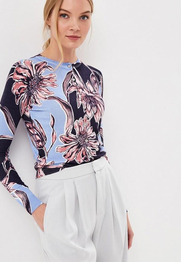 Купить Кардиган Marks & Spencer, MA178EWBKWB3, разноцветный, Весна-лето 2018