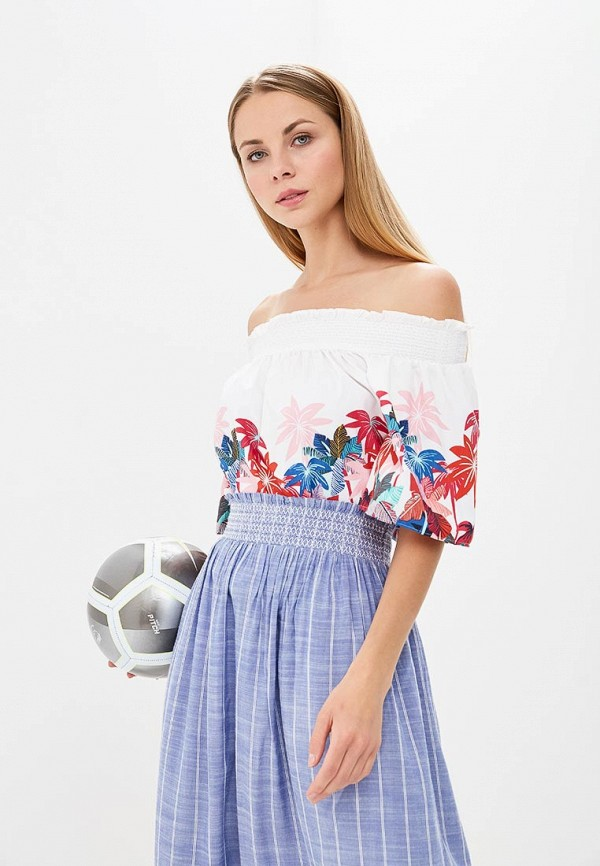 Фото Блуза Marks & Spencer. Купить с доставкой