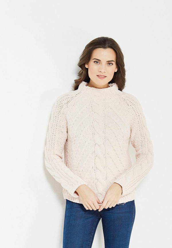 Купить Свитер Marks & Spencer, MA178EWYYJ09, розовый, Осень-зима 2017/2018