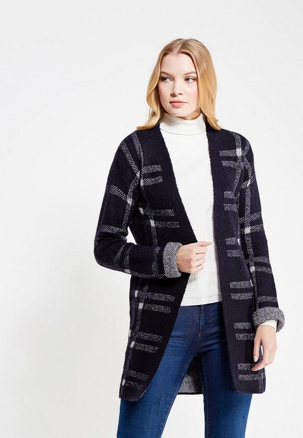 Купить Кардиган Marks & Spencer, MA178EWYYJ51, черный, Осень-зима 2017/2018