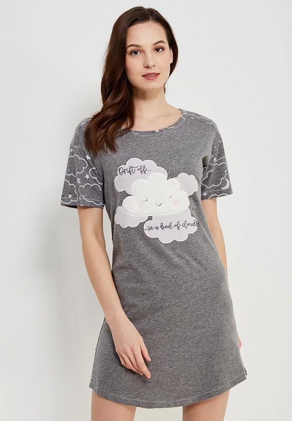 Сорочка ночная Marks & Spencer Marks & Spencer MA178EWYYM44 ночные сорочки linse ночная сорочка