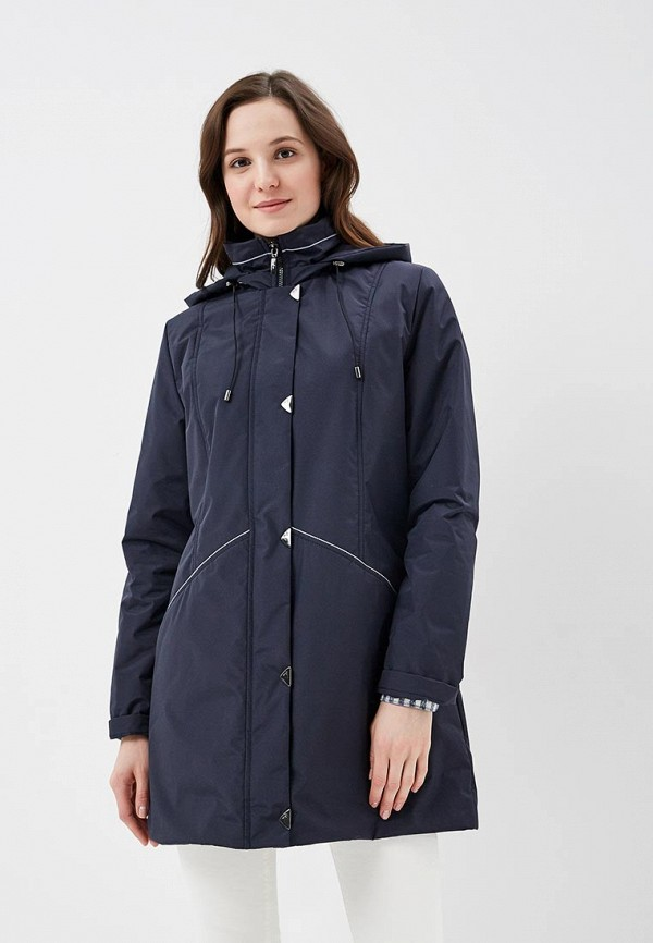 Куртка утепленная Maritta Maritta MA179EWASLH0