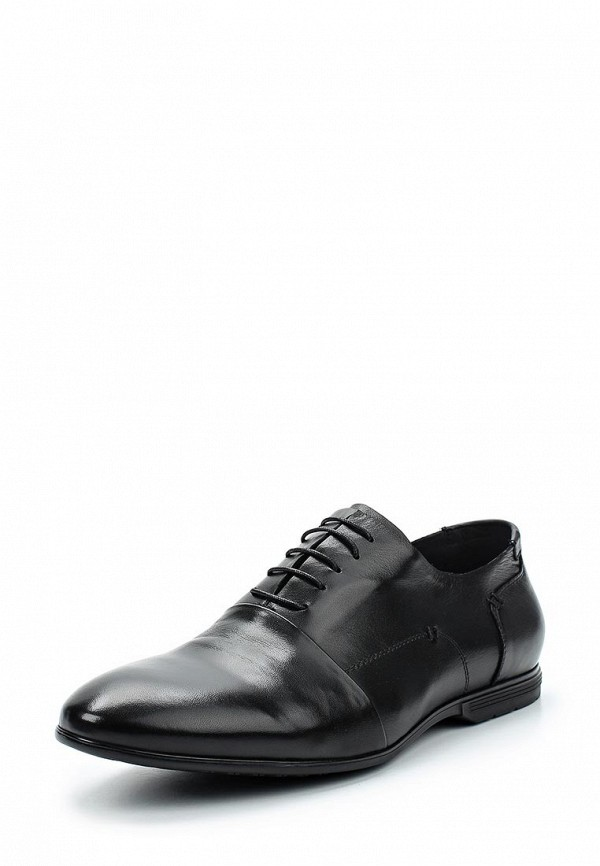 Купить Туфли Marco Lippi, MA241AMAGLI3, черный, Весна-лето 2018