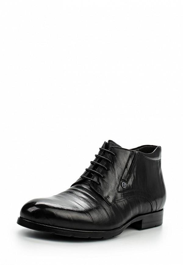 Ботинки Guido Grozzi Guido Grozzi MA241AMNMD40