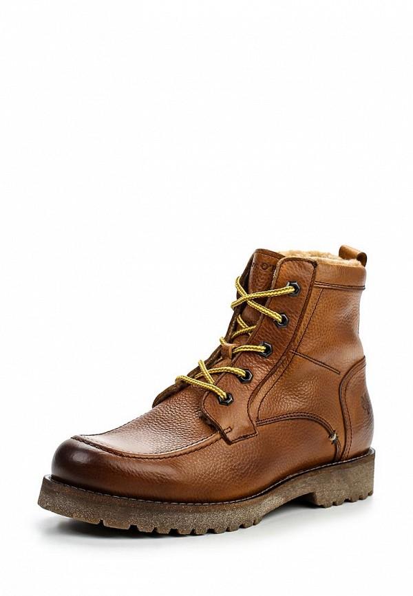 Ботинки Marc O'Polo 60920036301128