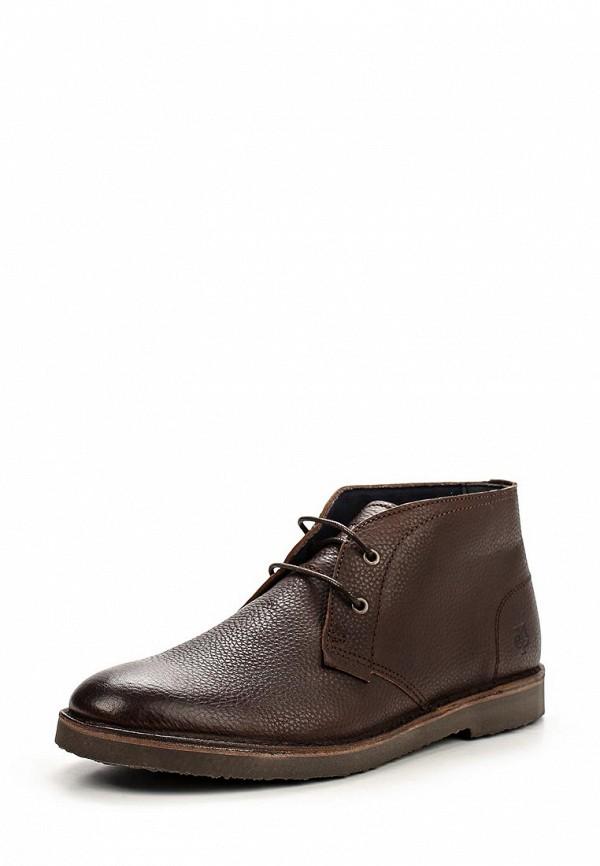 Мужские ботинки Marc O`Polo 60720134001131