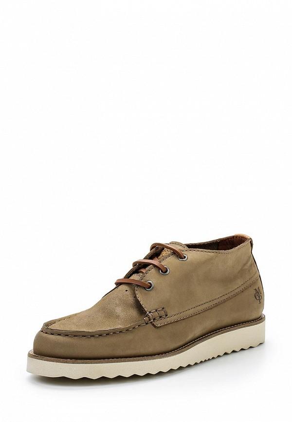 Женские ботинки Marc O`Polo 50212583601200