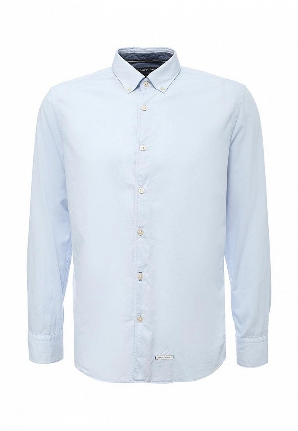 Рубашка Marc O'Polo Marc O'Polo MA266EMVZL53 marc cain блузка