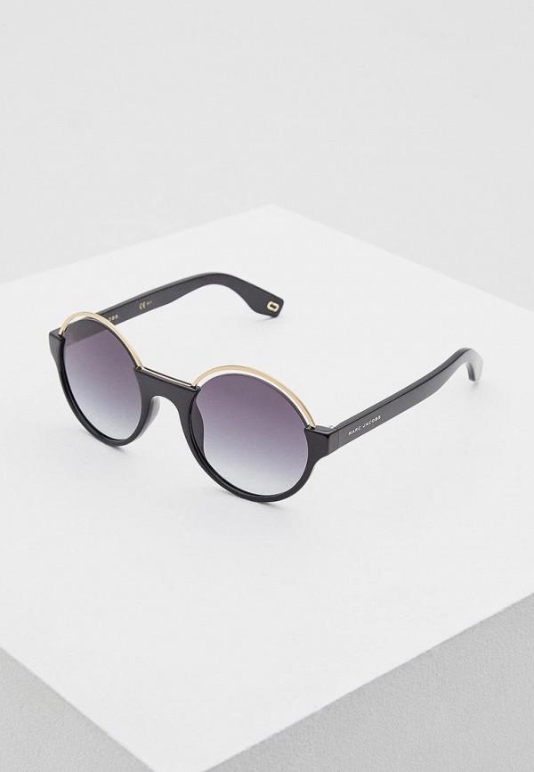 Очки солнцезащитные Marc Jacobs Marc Jacobs MA298DWAYEE5 очки корригирующие grand очки готовые 3 5 g1367 c4