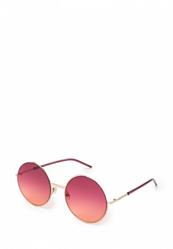 Очки солнцезащитные Marc Jacobs Marc Jacobs MA298DWIZA60 marc jacobs кожаный кошелек