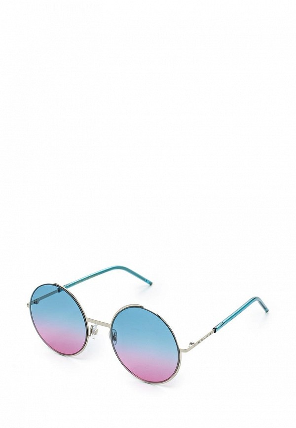 Очки солнцезащитные Marc Jacobs Marc Jacobs MA298DWIZA61 marc jacobs кожаный кошелек