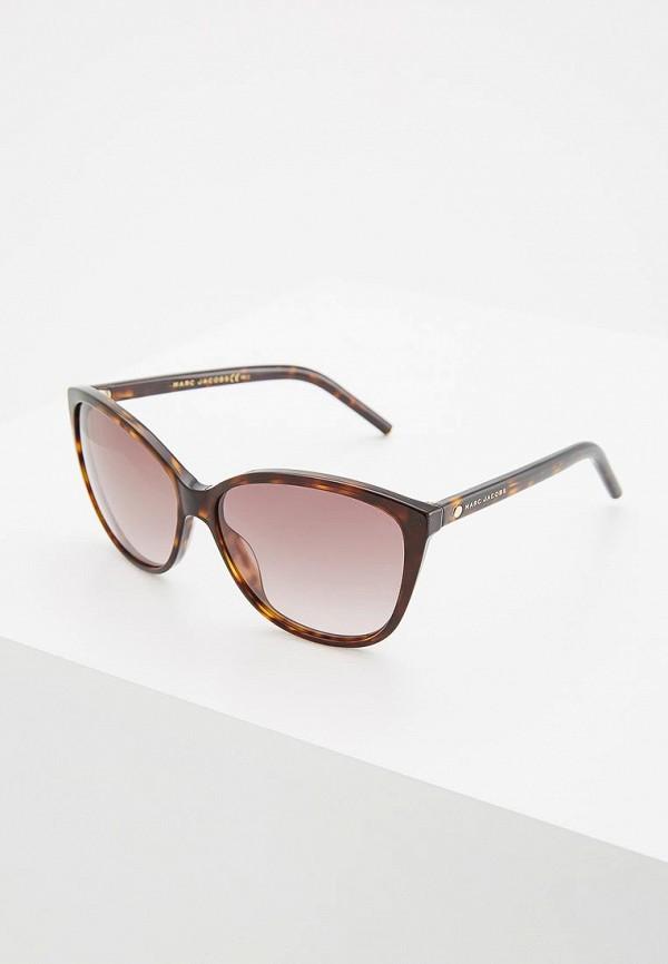 Очки солнцезащитные Marc Jacobs Marc Jacobs MA298DWIZA68 marc jacobs кожаный кошелек