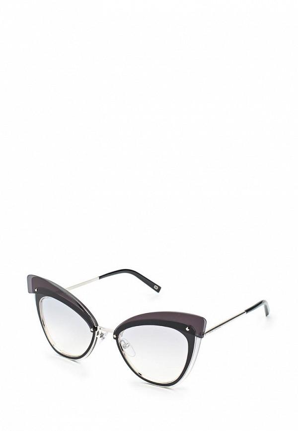 Очки солнцезащитные Marc Jacobs Marc Jacobs MA298DWNNO39 marc jacobs кожаный кошелек