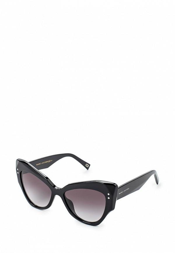 Очки солнцезащитные Marc Jacobs Marc Jacobs MA298DWNNO48 marc jacobs кожаный кошелек
