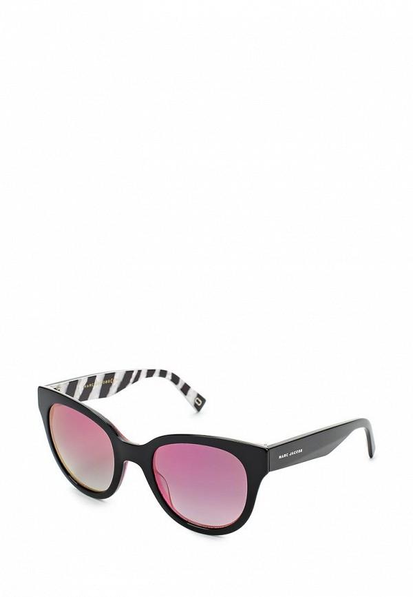 Очки солнцезащитные Marc Jacobs Marc Jacobs MA298DWYBU42 marc jacobs кожаный кошелек