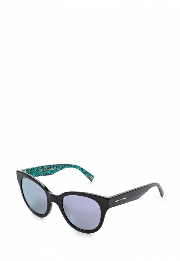 Очки солнцезащитные Marc Jacobs Marc Jacobs MA298DWYBU43 marc jacobs кожаный кошелек
