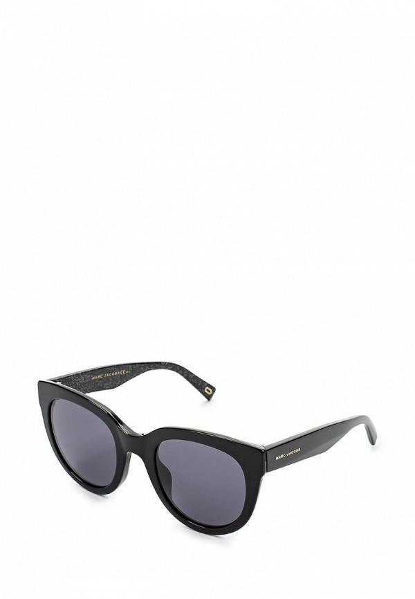 Очки солнцезащитные Marc Jacobs Marc Jacobs MA298DWYBU46 marc jacobs кожаный кошелек