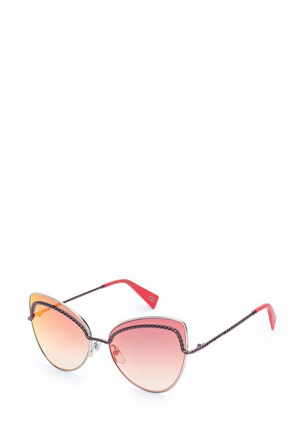 Очки солнцезащитные Marc Jacobs Marc Jacobs MA298DWYBU52 marc jacobs кожаный кошелек