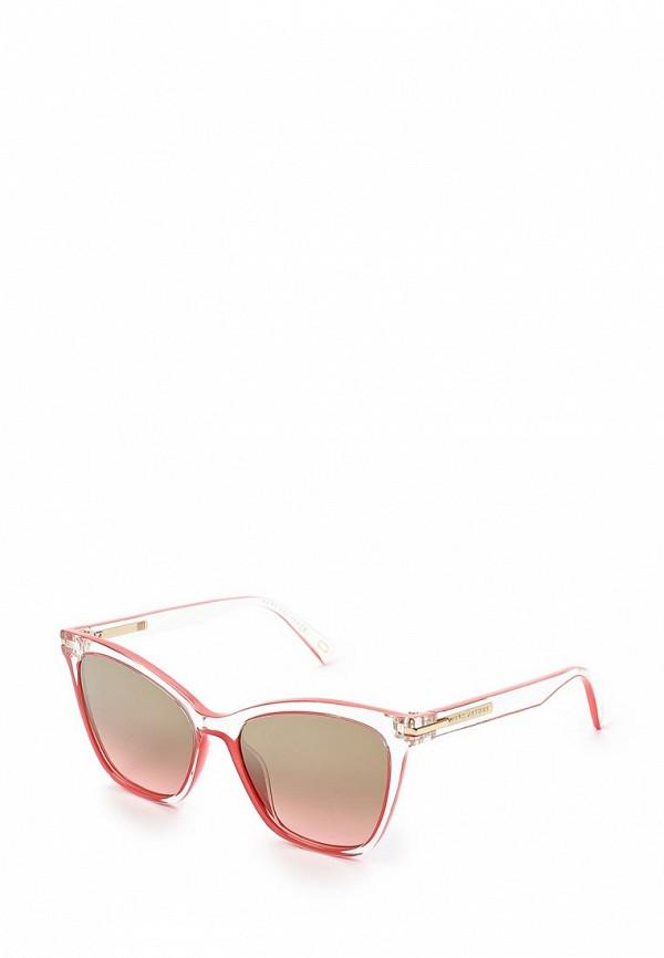 Очки солнцезащитные Marc Jacobs Marc Jacobs MA298DWYBU55 marc jacobs кожаный кошелек